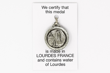 Holy Water Pendant