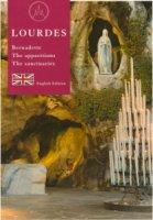 Lourdes  Book