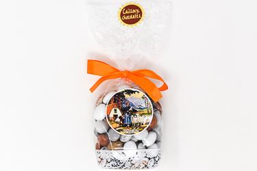 Lourdes Chocolate Candy.