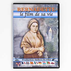 DVD of Bernadette.