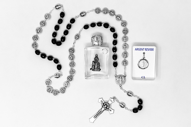 Mens St Benedict Gift Set.