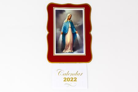 Miraculous Bless this House 2022 Calendar.