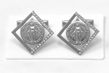 Miraculous Cuff Link's
