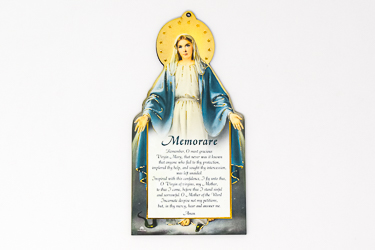 Miraculous Wall Plaque.