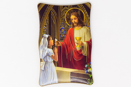 My First Holy Communion.