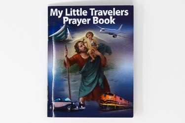 Travellers Prayer Book.