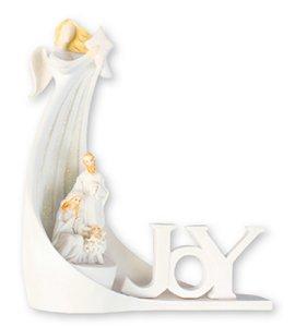 Joy Nativity Set.