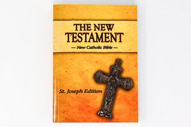 New Testament Book.