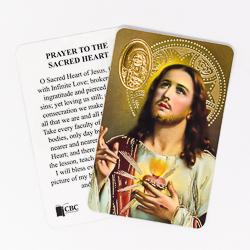 Novena to Sacred Heart of Jesus .