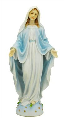 Miraculous Statue.