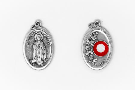 Saint Martin Relic Medal.
