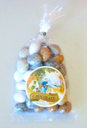 Lourdes Chocolate.