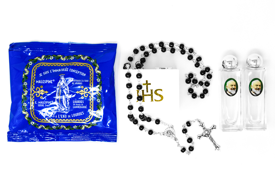 Catholic Gift Set For a Man.