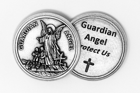 Pocket Token - Guardian Angel.
