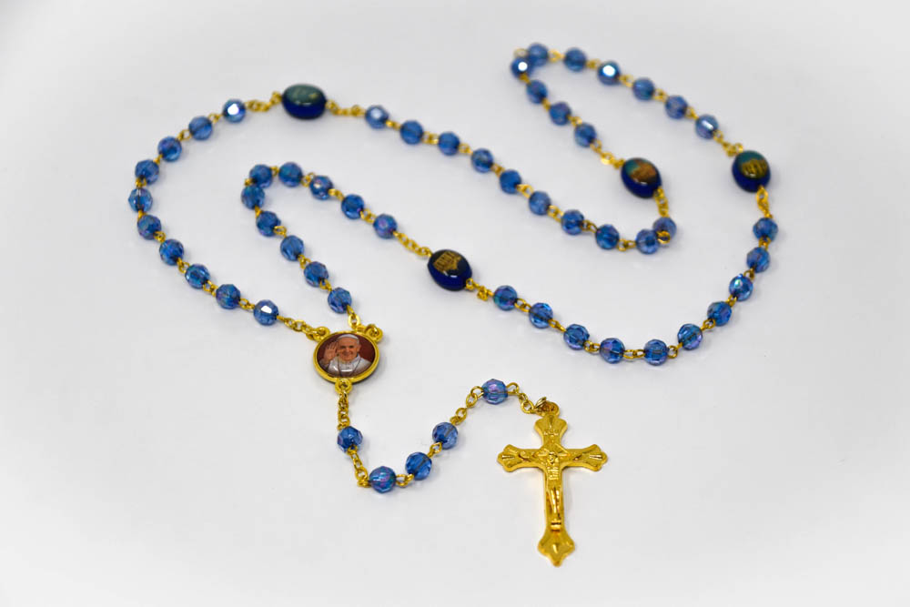Rosary eBeads