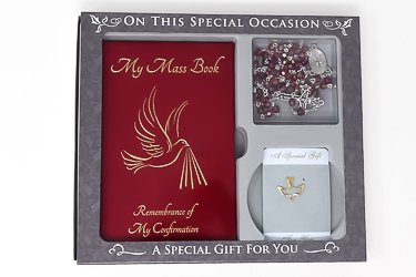 Confirmation Gift Set.