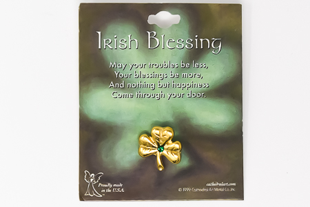 St.Patrick's Day Ribbon