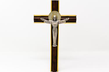 Risen Christ Christ Crucifix.