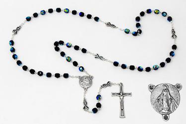 St Peregrine Rosary Chaplet .