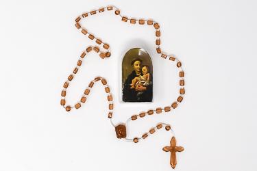 Saint Anthony Rosary.