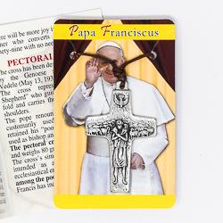 Saint Francis Cross