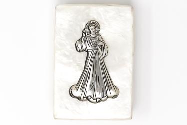 Divine Mercy Rosary Box.