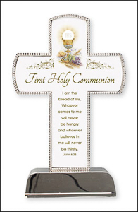 Chalice Communion Cross.