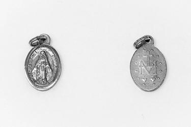 Miraculous Medal / Pendant.