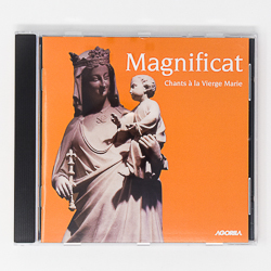 Virgin Mary Music CD