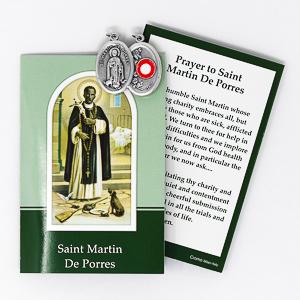 St.Martin Relic Medal.