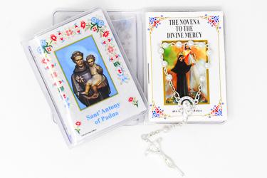 St Anthony Holy Rosary Decade Rosary.