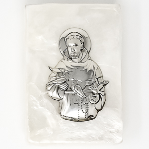 St. Anthony Rosary Box.