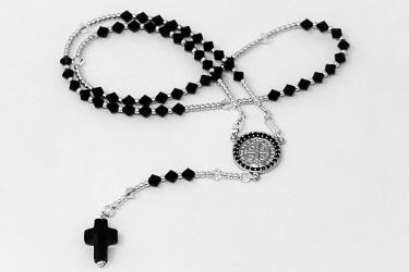 St Benedict Cross Rosary