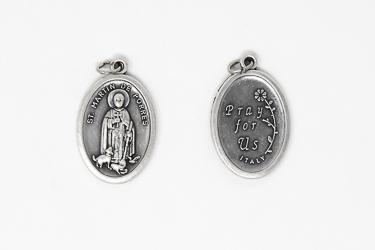 St Martin Medal.