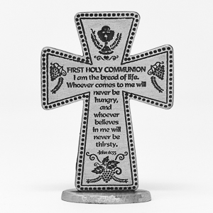 Communion Cross.