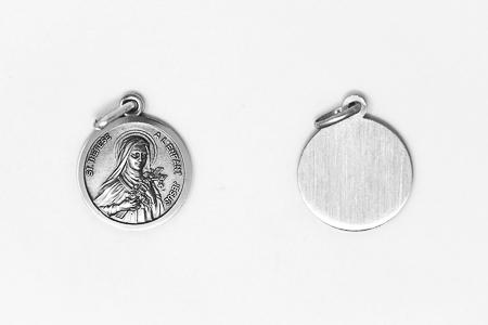 Saint Teresa Medal.
