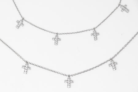 Cross Jewelry Gift Set