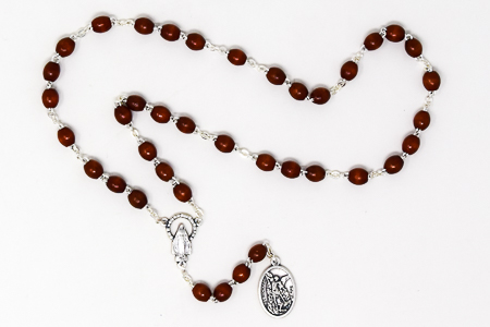 The Chaplet of St. Michael.