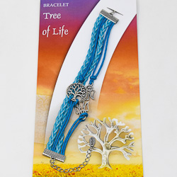 The Tree of Life Bracelet.
