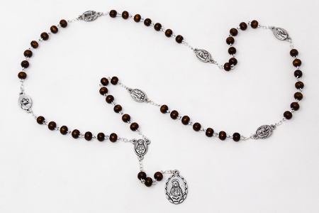 Rosary of The Seven Sorrows of Mary.