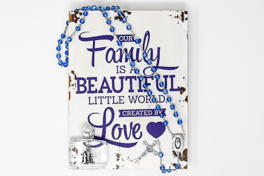 Your Family Is Beautiful Gift Set.