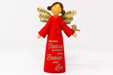 Angel - Blessings.