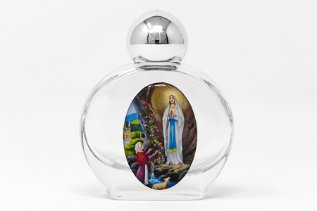 Color Apparition Holy Water Bottle