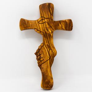 Cross of Friendship.