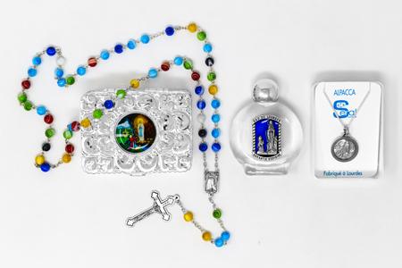 Munrano Rosary Gift Set.