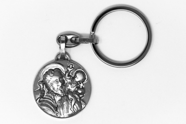 St.Christopher keying