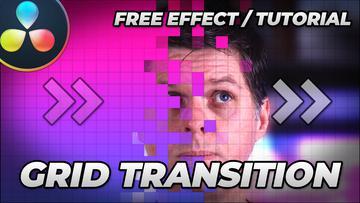 JustGridTransition