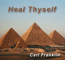 Carl's Heal Thyself CD