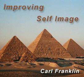Carl's Improving Self Image CD