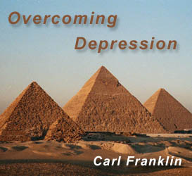 Carl's Overcoming Depression CD